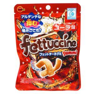 Fettuccine – Cola