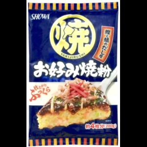 Mix Farine Okonomiyaki