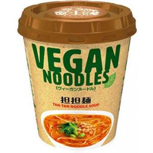 Noodle – Vegan Tantan Men