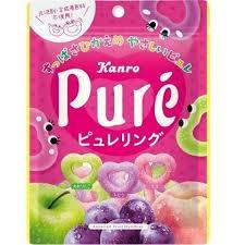 Puré – Assortiement – Heart