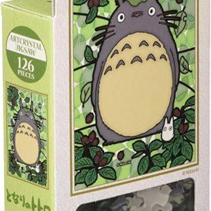 Puzzle Crystal – Totoro