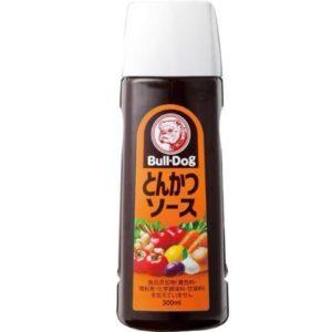 Bull-Dog Sauce – 60ml