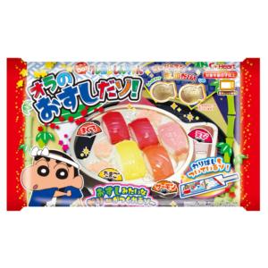 DIY Shin-Chan – Sushi
